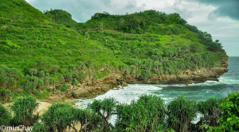 Pulau Timang